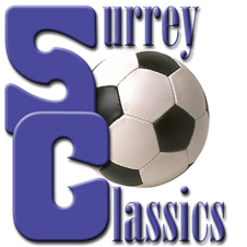 [Welcome to the Surrey Classics FC, BC, Canada]